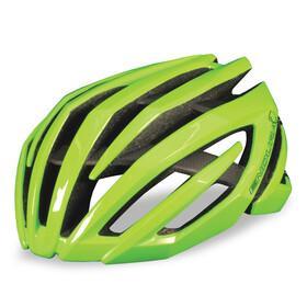 Endura Airshell Sykkelhjelmer Grønn